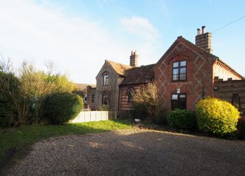 Thumbnail 4 bed semi-detached house to rent in Watton Road, Hingham, Norwich, Norfolk