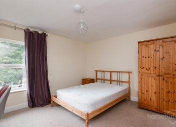 Thumbnail 5 bedroom town house for sale in Cromwell Street, Nottingham