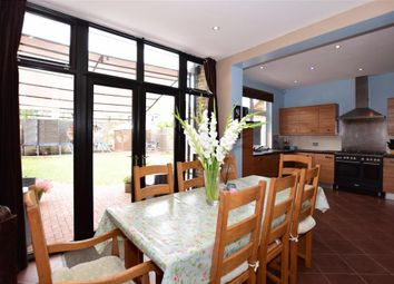 Thumbnail 5 bedroom semi-detached house for sale in Cornwall Gardens, Cliftonville, Margate, Kent