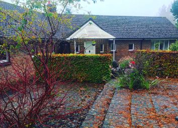 Thumbnail 3 bed detached bungalow for sale in Mountain Road, Caerphilly