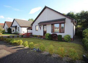 Thumbnail 2 bed detached bungalow for sale in 46 Castle Heather Crescent, Castle Heather, Inverness