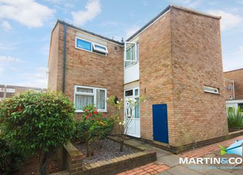 Thumbnail 5 bedroom end terrace house for sale in St Marks Crescent, Ladywood