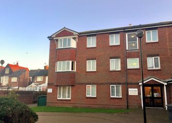 Thumbnail 2 bed flat for sale in Wannock Road, Eastbourne