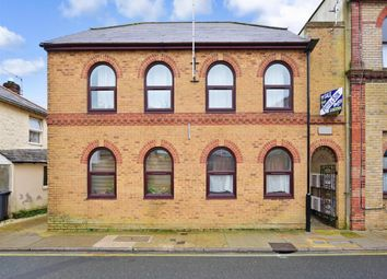 Thumbnail 2 bedroom maisonette to rent in St. Johns Road, Sandown