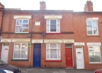 Thumbnail 3 bed property to rent in Tyrrell Street, Leicester