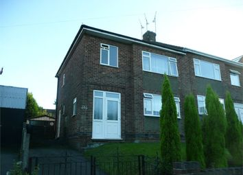 Thumbnail 3 bedroom semi-detached house to rent in Rotherham Road, Holbrooks, Coventry