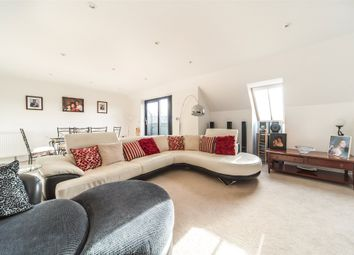 Thumbnail 3 bed flat for sale in Bexley High Street, Bexley Village, Kent