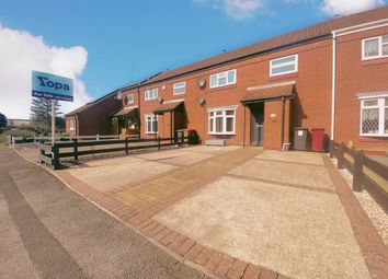 3 bed terraced house for sale in Castleton Road, Scunthorpe DN15