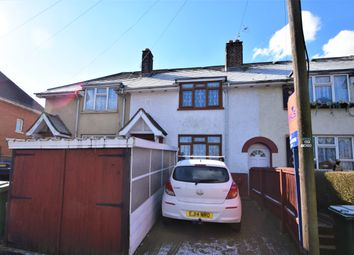 Thumbnail 3 bed terraced house to rent in Bursledon Road, Southampton