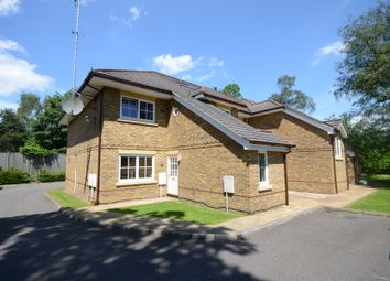 Thumbnail 2 bed maisonette to rent in Portsmouth Road, Frimley, Camberley
