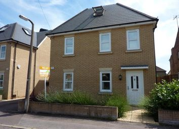 Thumbnail 2 bedroom flat to rent in Whitley Road, Hoddesdon
