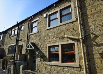 2 bed cottage for sale in Haworth Road, Cullingworth, Bradford, West Yorkshire BD13