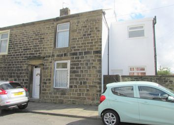 Thumbnail 1 bed terraced house to rent in Jackson Street, Clayton Le Moors, Accrington