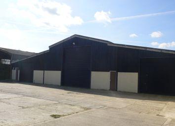 Thumbnail Warehouse to let in Radley Green, Ingatestone