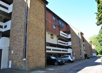 Thumbnail 1 bed maisonette for sale in 2/3Ff & Garage York Court, 19 Kingsway Gardens, Andover, Hampshire
