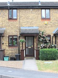 Thumbnail 2 bed terraced house for sale in York Rise, Orpington