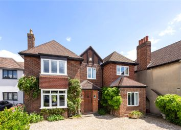 5 bed detached house for sale in Linkside Avenue, Oxford OX2