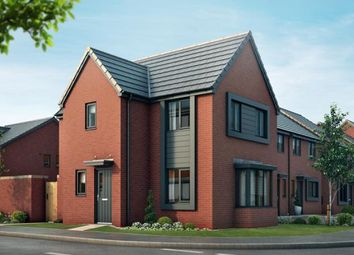 """Thumbnail 3 bed property for sale in """"The Sinderby At The Parks Phase 5 """" at Glaisher Street, Everton, Liverpool"""
