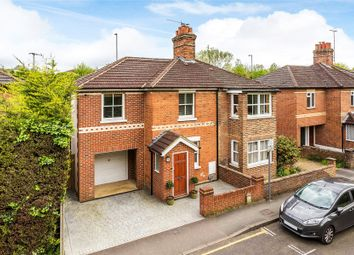 4 bed semi-detached house for sale in Horsell, Surrey GU21