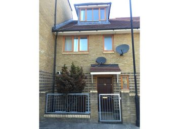 Thumbnail 4 bed property to rent in Alpine Road, Leyton, London