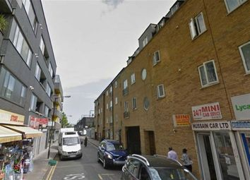 Thumbnail 1 bed flat to rent in Martha Street, Shadwell, London