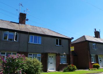 Thumbnail 1 bed flat to rent in Redwater Gardens, Barrow In Furness