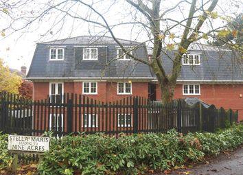 Thumbnail 2 bedroom flat to rent in Stella Maris, Ipswich