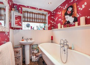 Thumbnail 3 bedroom terraced house for sale in Neal Street, Watford