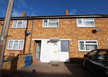 Thumbnail 3 bedroom terraced house to rent in Cleviscroft, Stevenage
