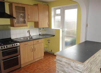 Thumbnail 3 bed town house to rent in Alverston Gardens, London