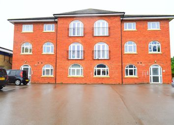 Thumbnail 2 bed flat to rent in Booth Rise, Northampton