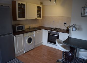 Thumbnail 1 bed flat for sale in Pearl Court, Pearl Street, Splott