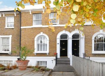 Thumbnail 2 bed terraced house to rent in Ashburnham Grove, Greenwich
