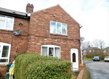 Thumbnail 2 bed end terrace house for sale in Furlong Road, Goldthorpe, Rotherham