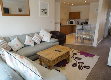 Thumbnail 1 bed flat to rent in St Pirans House, The Gounce, Perranporth