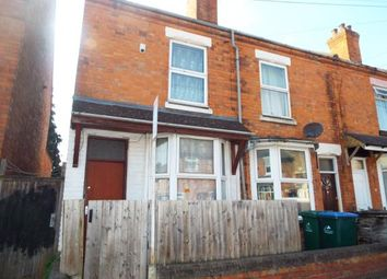 Thumbnail 3 bed end terrace house for sale in Bramble Street, Stoke, Coventry, West Midlands