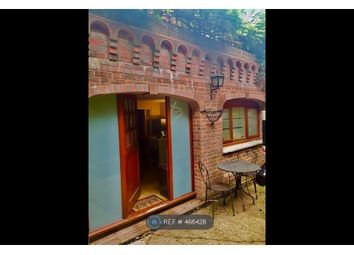 Thumbnail 1 bed flat to rent in Convent Lane, Cobham
