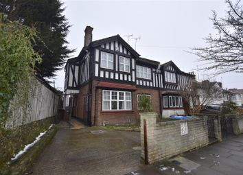 Thumbnail 4 bed property for sale in Rochdale Road, London