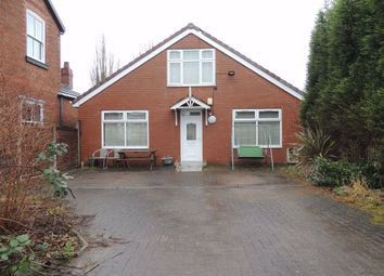 3 bed detached bungalow for sale in Earl Street, Denton, Manchester M34