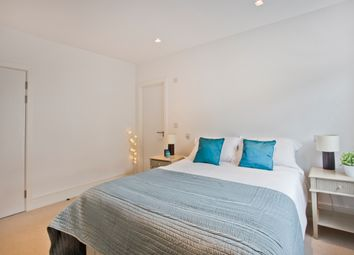 Thumbnail 3 bed shared accommodation to rent in New Kings Road, Putney Bridge