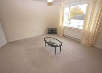 Thumbnail 2 bed flat for sale in Lang Avenue, Renfrew, Renfrewshire