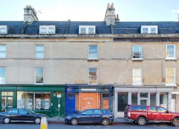 Thumbnail 3 bed maisonette for sale in Bathwick Street, Bath
