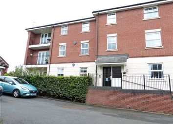 Thumbnail Flat for sale in Brock Close, Rubery, Birmingham