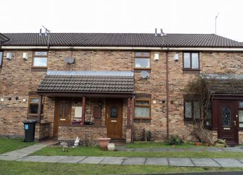 Thumbnail 2 bed property for sale in Merchants Quay, Blackburn