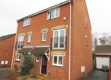 4 bed town house to rent in David Way, Hamworthy, Poole BH15