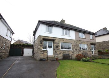 Thumbnail 3 bed semi-detached house for sale in Towngate Avenue, Clifton