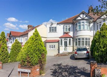 Thumbnail 6 bed semi-detached house for sale in Wanstead Lane, Ilford, Essex