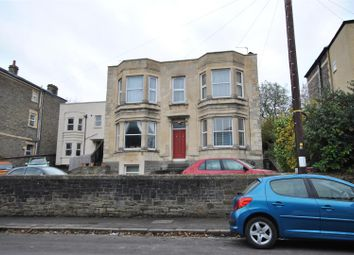 Thumbnail 1 bed flat for sale in Knowle Road, Bristol