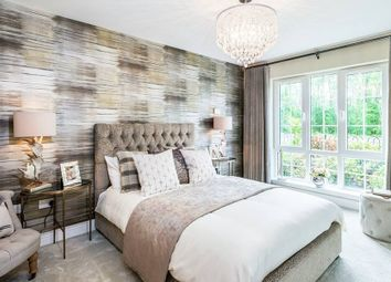 """Plot 50 - Lennox Apartments"" at Milngavie Road, Bearsden, Glasgow G61"
