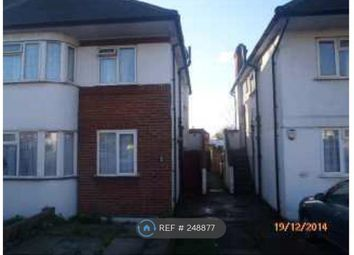 Thumbnail 2 bed maisonette to rent in Nestles Avenue, Hayes
